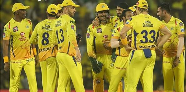 'Any Changes In CSK team?' A Fan Asks Chennai Franchise; Gets Befitting Reply
