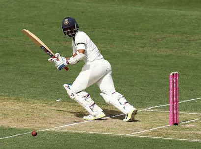 Pink Ball Does More Than Red Ball, Batsmen Are Forced To Play Late, Says Ajinkya Rahane