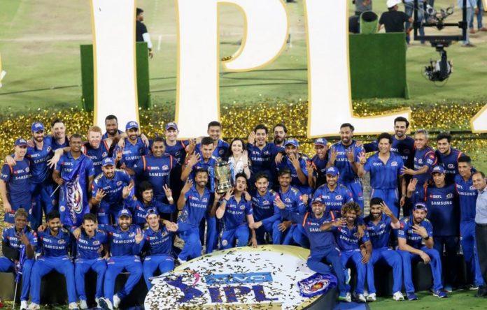 Vivo IPL 2019 - Mumbai Indians Dramatic Win Against Defending Champions CSK