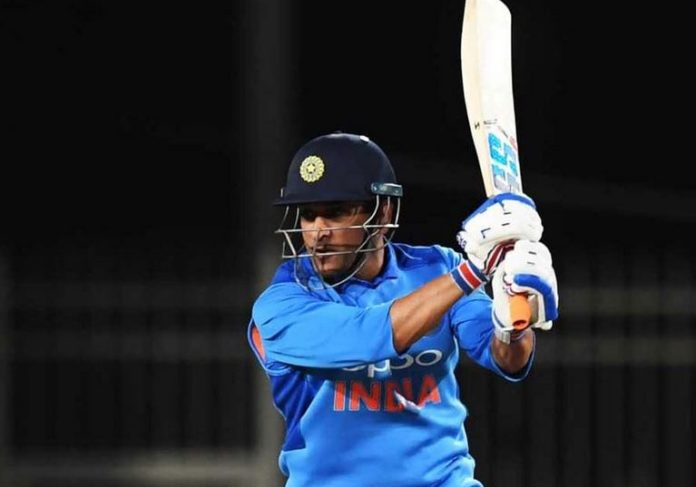 ICC World Cup 2019 - MS Dhoni Broke Out The Silence On His Retirement