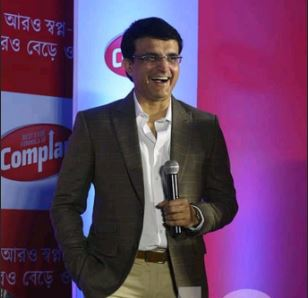 Sourav Ganguly Reveals His Favourite Actor To Star In His Biopic