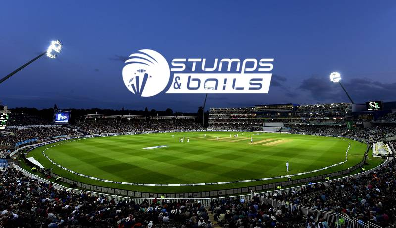 Stumps and Bails | Cricket Scores, Match Schedules Stats, News, Match Predictions, Review and Results