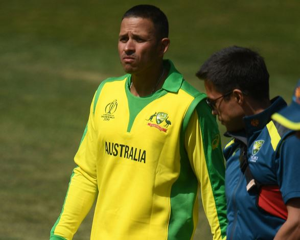 Usman Khawaja Tells To Treat The Corona Pandemic Seriously