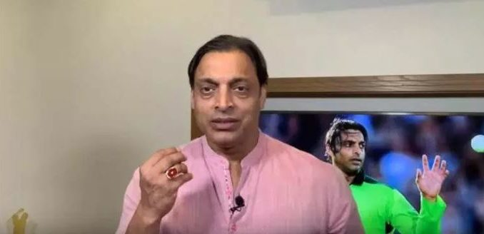 Shoaib Akhtar Picks India's 'X-Factor' After Series Sweep