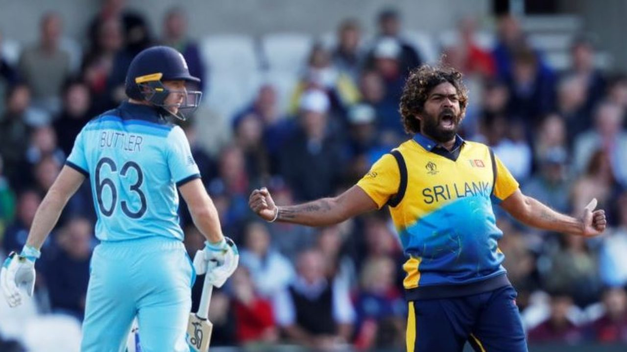 Lasith Malinga Feels That No Body Can Beat The Indian Wicket Keeper