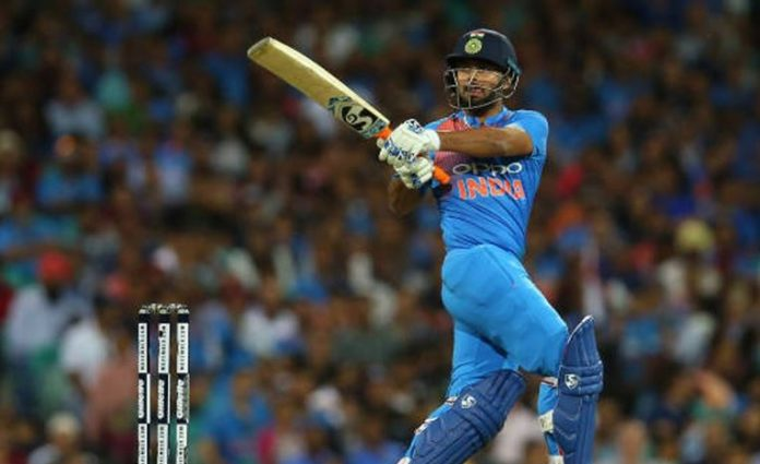 Adam Gilchrist Gives Advice To Rishabh Pant To Be His Own Best Version
