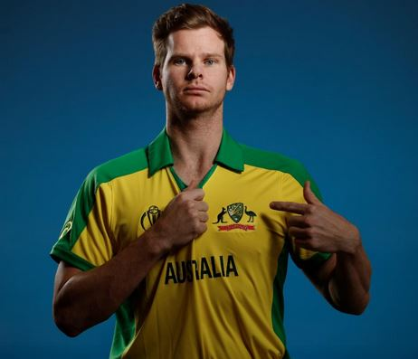 Australian Right-handed batsman and Aussie's Ex-Captain Steven Peter Devereux Smith turns 30 Years