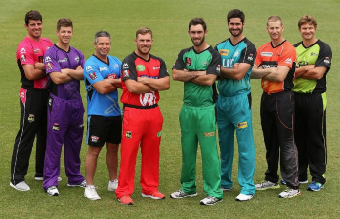 BBL 2019: Cricket Australia Has Cut Down The Duration Of BBL