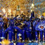 IPL 2020 - Mumbai Indian's Future Step To Promote IPL Was Shot Down By CoA