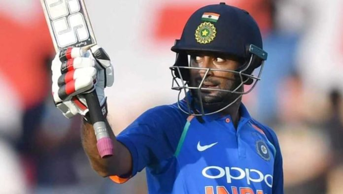 Iceland Cricket Board Offers Ambati Rayudu After His Rejection From BCCI