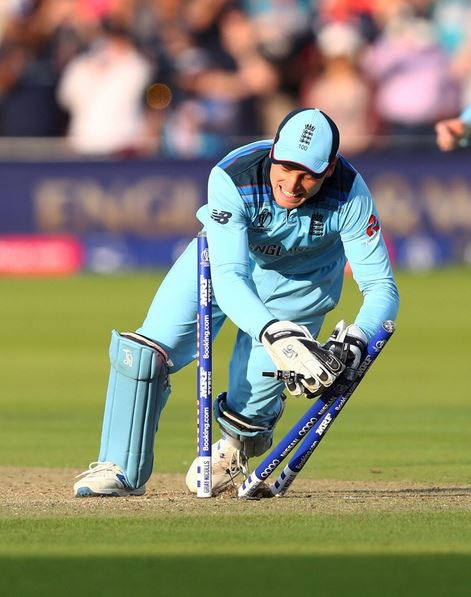Jos Buttler Speaks Up On The Final Match Of The World Cup