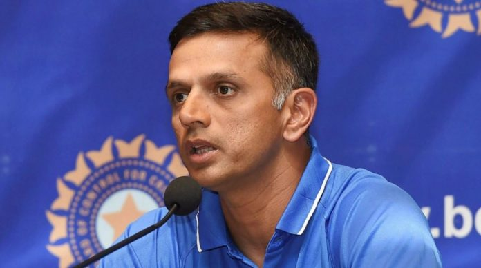The Conflict Of Interest Hearing Conclusions Of Rahul Dravid Verdict To Be Out Soon