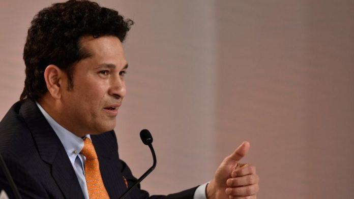 ICC World Cup 2019 - Sachin Tendulkar Pick's His Top Two Stand Out Performers from Team India