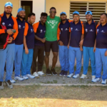 Sheldon Cottrell Tweets His Iconic Salute To Indian Blind Cricket Team