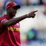 Holder Expects Peak Performance From West Indies In ODI Series