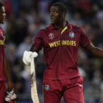 Carlos Brathwaite Wants A 'Change' - To Move Towards Winning Stacks   IND vs WI