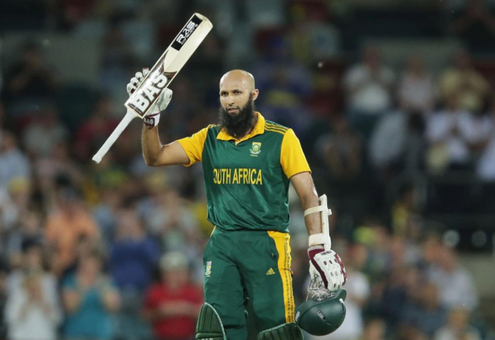 Hashim Amla Retires From All Formats Of International Cricket