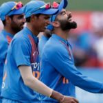 India Clinch The Series In Florida With A Comfortable Win