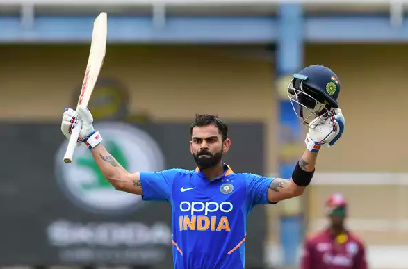Virat Kohli And Shreyas Iyer Slogged For A Much Needed Win