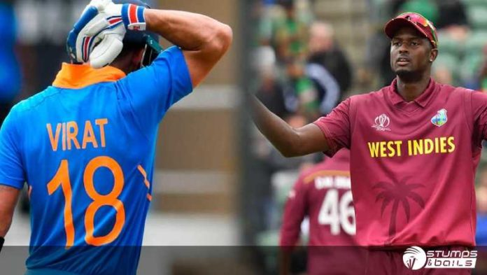 India Vs West Indies 3rd ODI– Live Cricket Score | IND VS WI | India Tour Of West Indies 2019 | Fantasy Cricket Tips