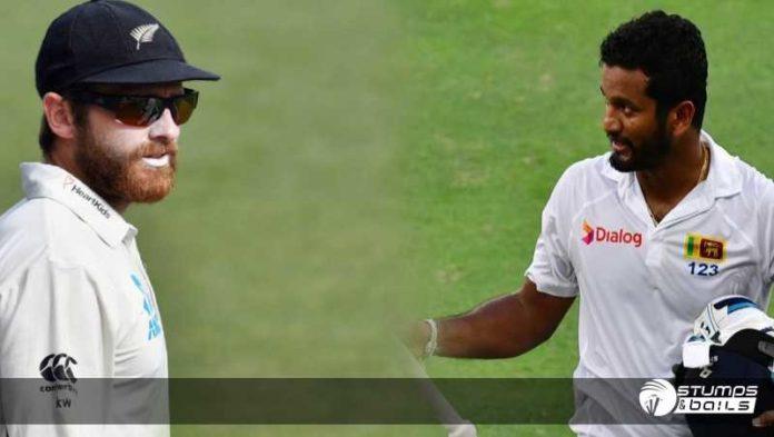 New Zealand Vs Sri Lanka Test– Live Cricket Score | NZ VS SL | New Zealand Tour Of Sri Lanka 2019 | Fantasy Cricket Tips