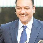 Ravi Shastri Remains As Indian Head Coach