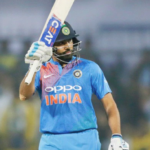India vs Bangladesh: Hitman Rohit Sharma Steals The Show In The Second T20I