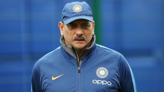 Ravi Shastri Is Likely To Get A Salary Hike On His New Contract