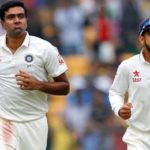 Ashwin Clears The Rumour Of Rift With Virat Kohli
