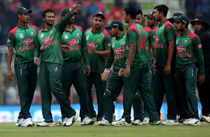 Bangaldesh To Host The Tri-Series