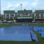India vs West Indies 1st ODI Abandoned Due To Rain