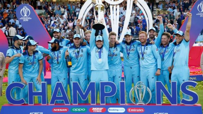 The 2019 ICC Cricket World Cup hit Record Heights – How Might This Change Indian Cricket Moving Forward?