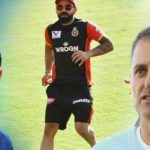 IPL 2020 - Mike Hesson And Simon Katich Joins RCB Camp