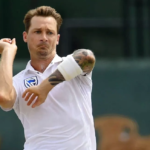 Dale Steyn To Sign Melbourne Stars For The Upcoming BBL