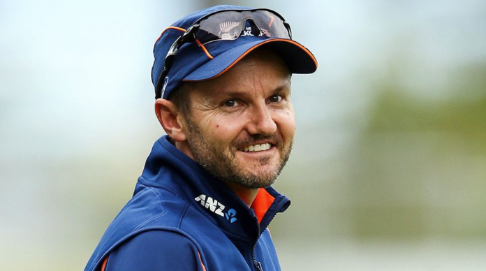 Mike Hesson Walks Out From Kings XI Punjab