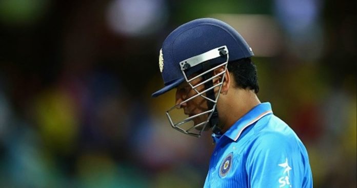 MS Dhoni's Unavailability Is Due To His Several Injuries