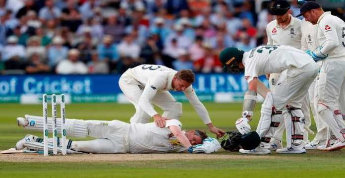 New Rules Headed Into The Cricketing Field For Safety