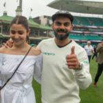 Virat Kohli Opens On His Wife Anushka Sharma