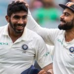 Jasprit Bumrah Made A Hat-Trick In The Test Cricket