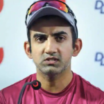 Gambhir Irked By Obsession Over Dhoni's Six In World Cup Final