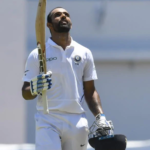 NZ vs IND: Despite Hanuma Vihari's Century India Got All Out For 263 Runs