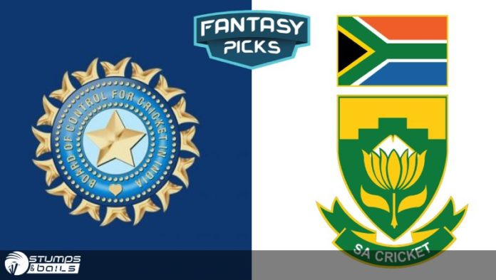 Fantasy Picks For India vs South Africa | South Africa Tour Of India 2019 | Playing XI, Pitch Report & Fantasy Picks | Dream11 Fantasy Cricket Tips | My11Cirlce | IND VS SA