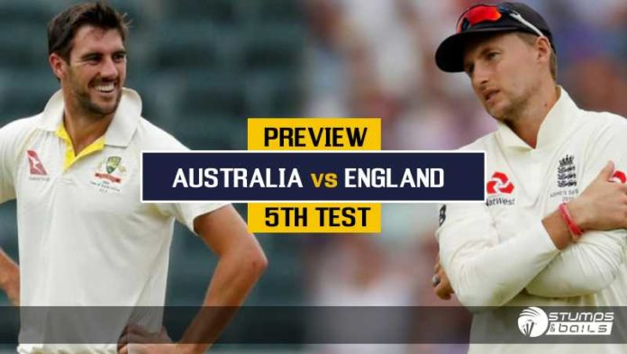 Ashes 2019: 5th Test Preview - Everything To Play For At The Kennington Oval As England Chase Parity