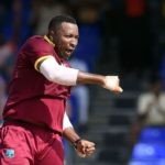 Kieron Pollard To Lead West Indies Team In White Ball Cricket