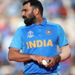 Mohammed Shami Has Been Issued With An Arrest Warrant