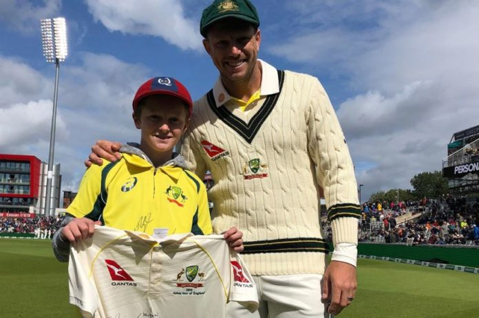 A 12 Year Old Boy Saves Money By Putting Out Bins To Watch Ashes - Gets A Surprise Gift
