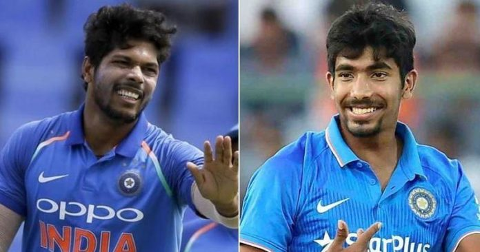 Jasprit Bumrah Ruled Out Of The India's Test Squad