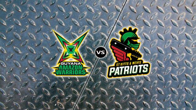 Match Prediction For Guyana Amazon Warriors vs St Kitts and Nevis Patriots 4th Match | Caribbean Premier League 2019 | CPL 2019 | GAW vs SNP