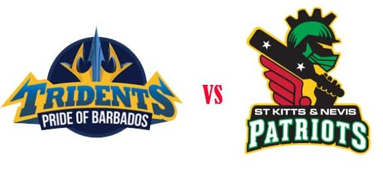 Match Prediction For St. Kitts & Nevis Patriots vs Barbados Tridents 8th Match | Caribbean Premier League 2019 | CPL 2019 | SNP Vs BT