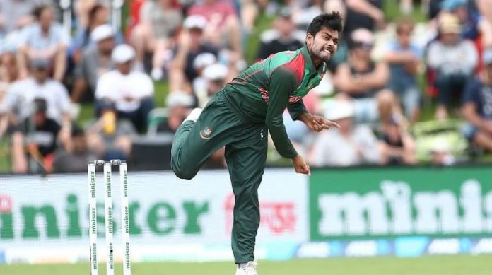 Tri Nation Series 2019 - Mehidy Hasan Dropped From Bangladesh Squad For First Two Tri-series T20Is